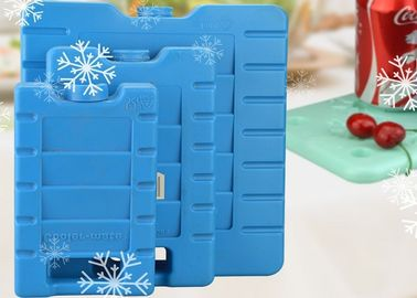 3 Gel Ice Paket Cooler untuk Lunch Box Reusable Freeze Gel Pack / 200